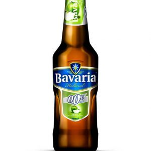 Bavaria Apple/Peach 330 ml