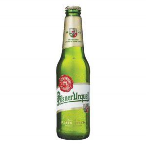 Pilsner Urquell 4,4 % 330 ml