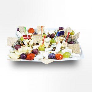 Cheese Platter (300 g)