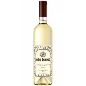 Sauvignon Blanc Beciul Domnesc 13,5% (alb, demisec)