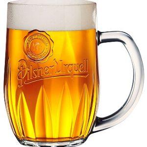 Efes Pilsner Draft 5% 0,500 ml