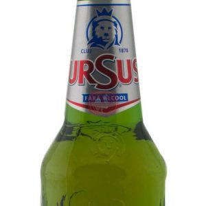 Ursus 0% 500 ml