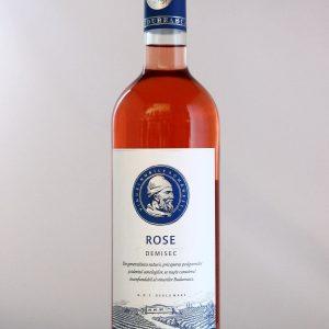 Rose 13% (rose,demisec)