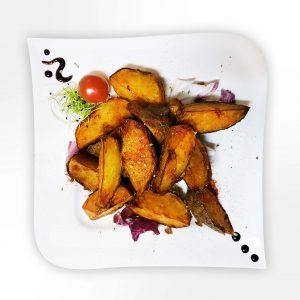 Wedge potatoes (200 g)