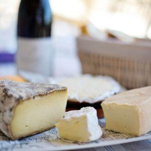 Cheese (100 g)