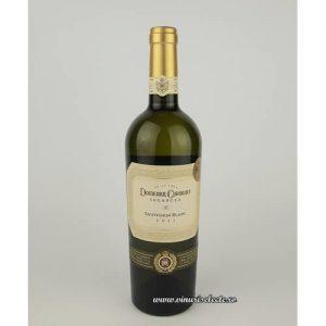 Sauvignon Blanc 12,5% (white, dry)