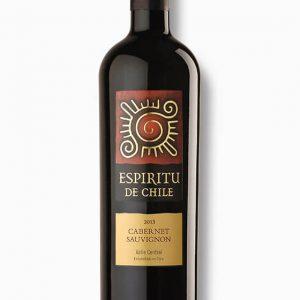 Espiritu De Chile Sauvignon Blanc 13,5%
