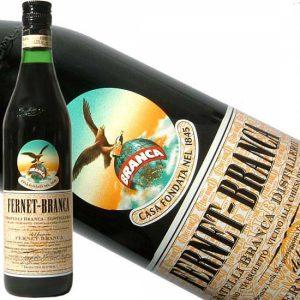 Fernet Branca 40%
