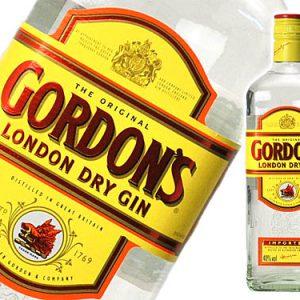 Gordon's 40%