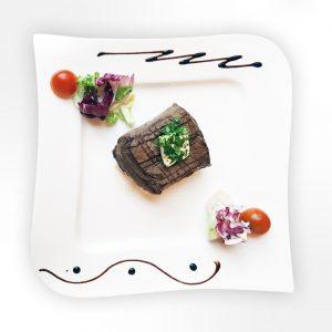 Muschiulet de vitel la gratar (250 g)