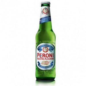 Peroni Nastro Azzurro 5,1% 400 ml