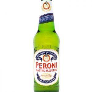 Peroni Nastro Azzurro5,1% 330 ml