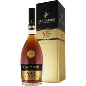 Cognac & Vinars - 50 ml