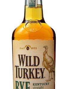 Wild Turkey 40,5%