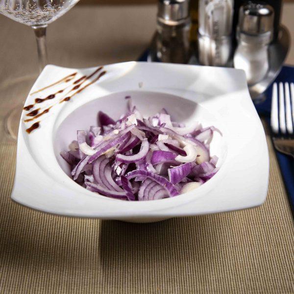 Salata de ceapa rosie 200g