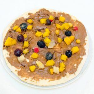 Pizza Tutti Frutti