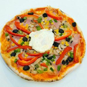 Pizza Mansion PUB